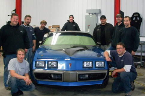 The $10K Drag Shootout Final 10: West Bend Dyno Tuning