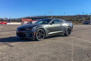 Horsepower Wars: Pony Wars – Meet Our 2017 Camaro SS