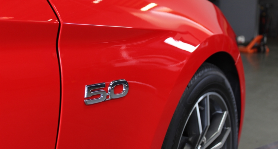 Pony Wars: Introducing Our 2017 Mustang GT War Horse
