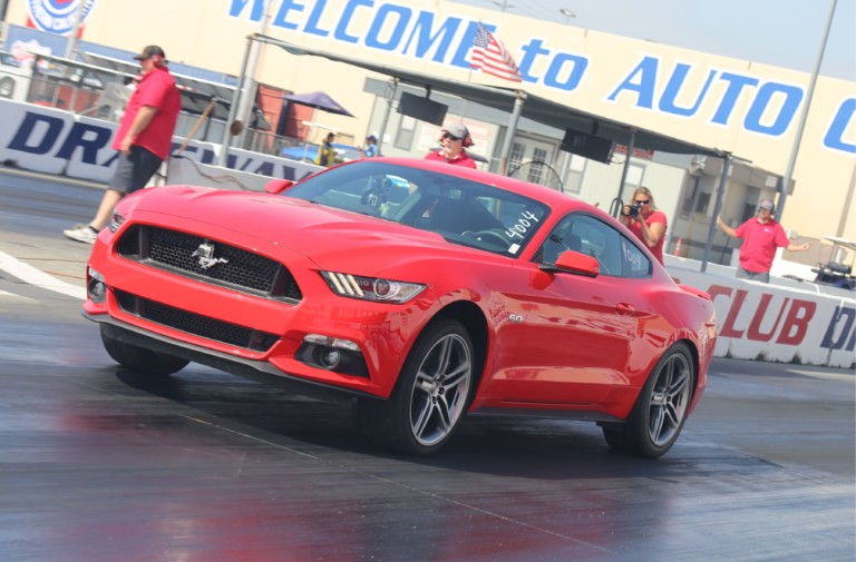 Pony Wars: $15K In Mods Will Take Our 2017 Mustang To The Next Level