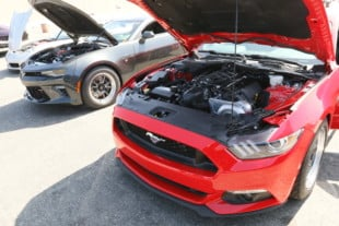 Pony Wars: Unboxing the ProCharger Kits for the Camaro & Mustang