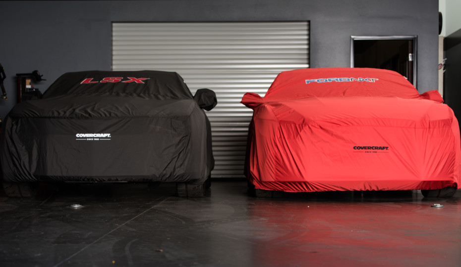 Keeping It Covered: Covercraft WeatherShield HP Car Covers