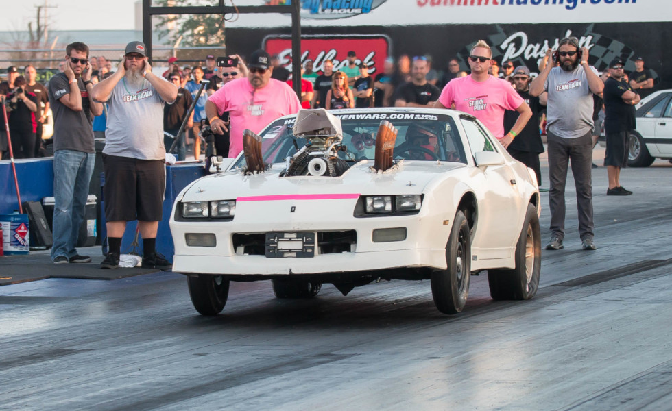 $10K Drags Sweepstakes Becomes Sentimental Turn of Events