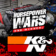 K&N Engineering Joins the Fun for Season 2 of Horsepower Wars