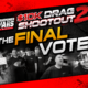 $10K Drag Shootout 2: Revealing The Second Team And The Final Vote!
