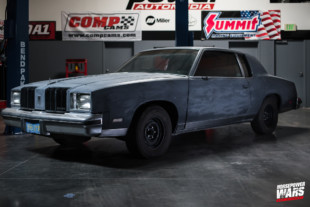 $10K Drag Shootout 2: Revealing The Clunkers...Err, Cars!