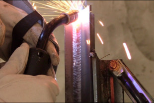 MIG-Welding Basics To Help You Correctly Melt Metal