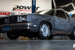$10K Drags 2: Inside Midwest Mayhem's Junkyard Dog