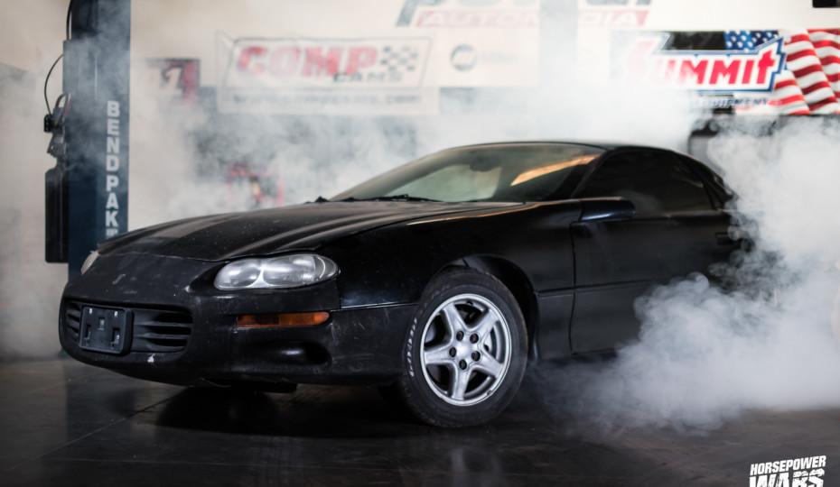 Coming In Hot: The $10K Drag Shootout Season Two Preview