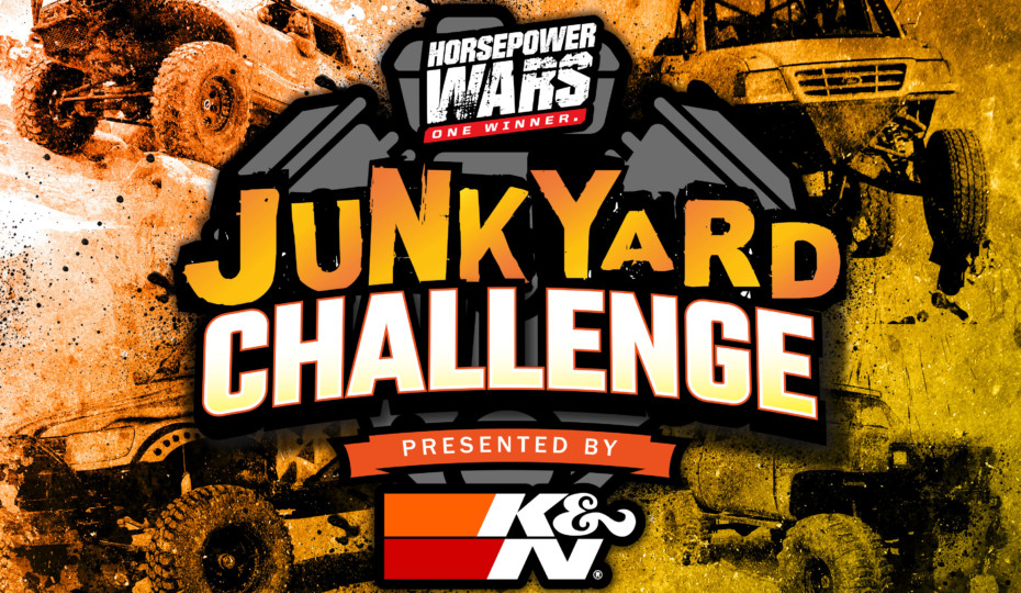 Face Time: Meet Your Teams For The 2019 Junkyard Challenge!