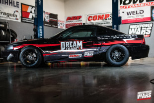 $10K Drag Shootout 2: Inside The Dream Team Mustang