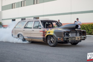 $10K Drag Shootout 2 Episode 7: Rise from the Ashes