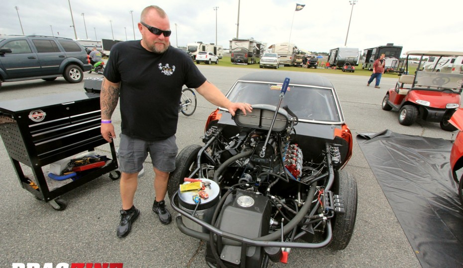 $10K Drag Shootout 3: Team Homegrown Wins Final Spot!