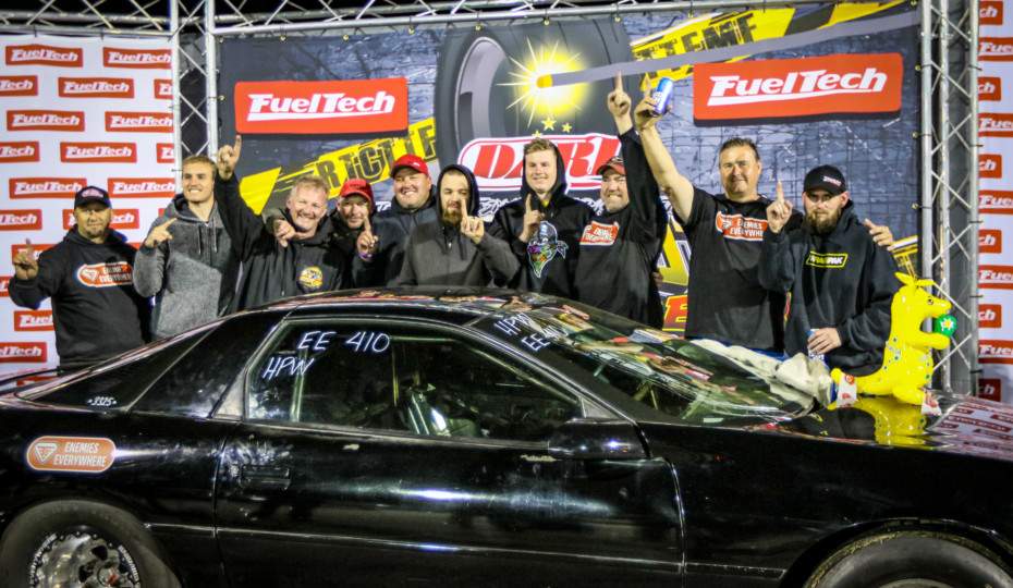 $10K Drag Shootout 3: Shocking Announcement Ahead of Filming