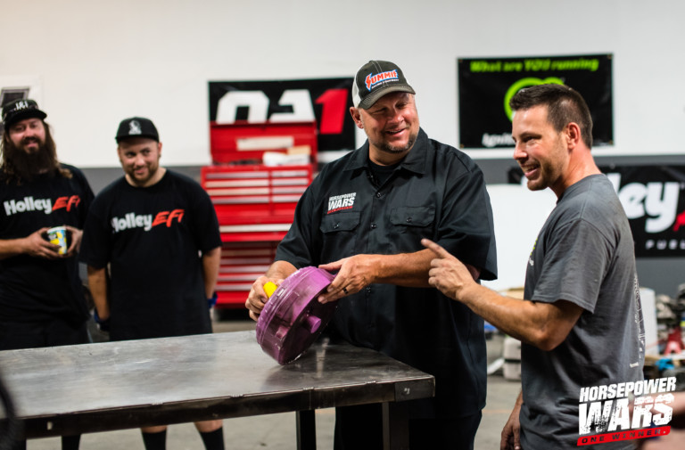 """$10K Drag Shootout 3: Episode 3: """"Play Within the Rules"""""""