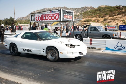 "$10K Drag Shootout 3: Episode 8: ""One Race, One Winner"""